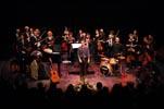 עם התזמורת הסימפונית רמת גן